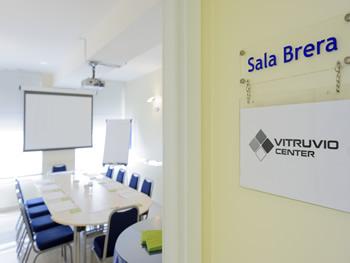 Vitruvio center milano sala riunioni e ufficio temporaneo for Affitto ufficio temporaneo