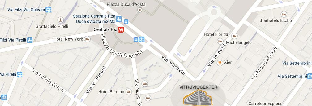Vitruviocenter Milano